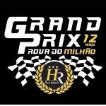 Logo - Grand Prix 12 - vetor